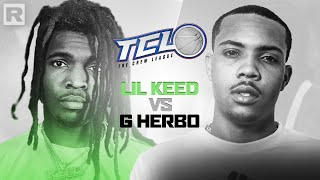 Lil Keed vs G Herbo - The Crew League (Episode 4)