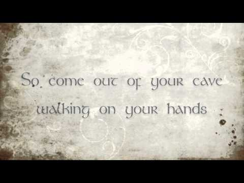 The Cave- Mumford and Sons Lyrics