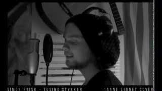 """SIMON FRISK - """"TUSIND STYKKER"""" (ANNE LINNET COVER)"""