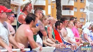 Majorca Beach Rugby 2015