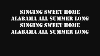 Kid Rock - All Summer Long w/lyrics