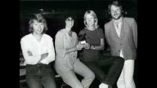 ABBA - Dance  ( While the Music still goes on )