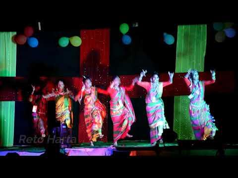 New Santali Dance (FULL HD) Kocha Balge