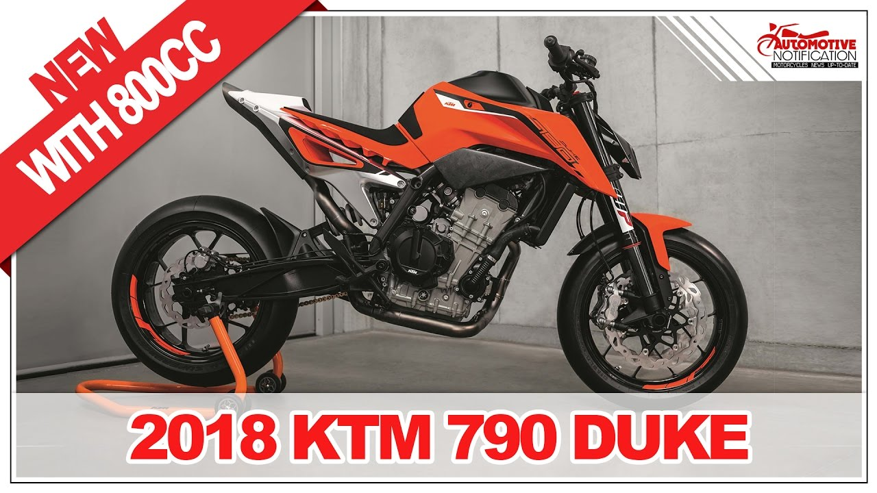 it 39 s new 2018 ktm 790 duke price specification review. Black Bedroom Furniture Sets. Home Design Ideas