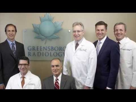 Greensboro Radiology Interview With Terry Akin