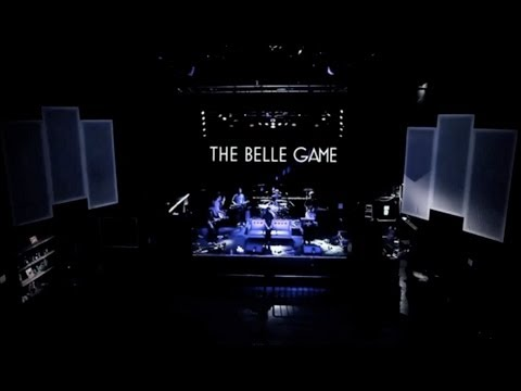 The Belle Game - River - Green Couch Session