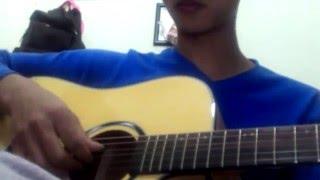Đơn phương guitar cover hnt