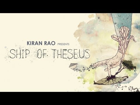 Ship Of Theseus | Teaser