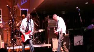 Cold Black Night - Aeroroot - Rock Hall, Cleveland 2009
