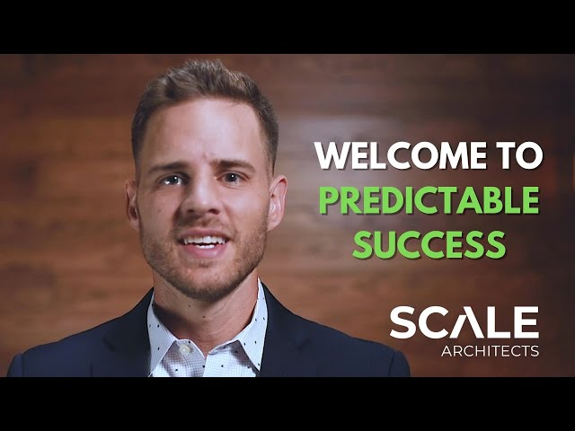 Welcome to Predictable Success