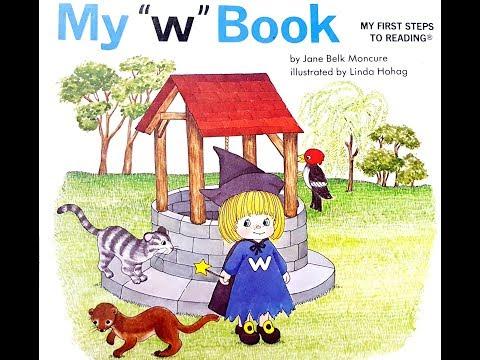 my-w-book