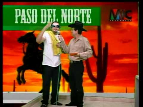 D-money on TV program (Paso del Norte july 12 2011)