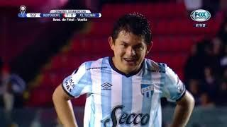 Independiente 2 (2) Atletico Tucuman 0 (1) Copa Sudamericana