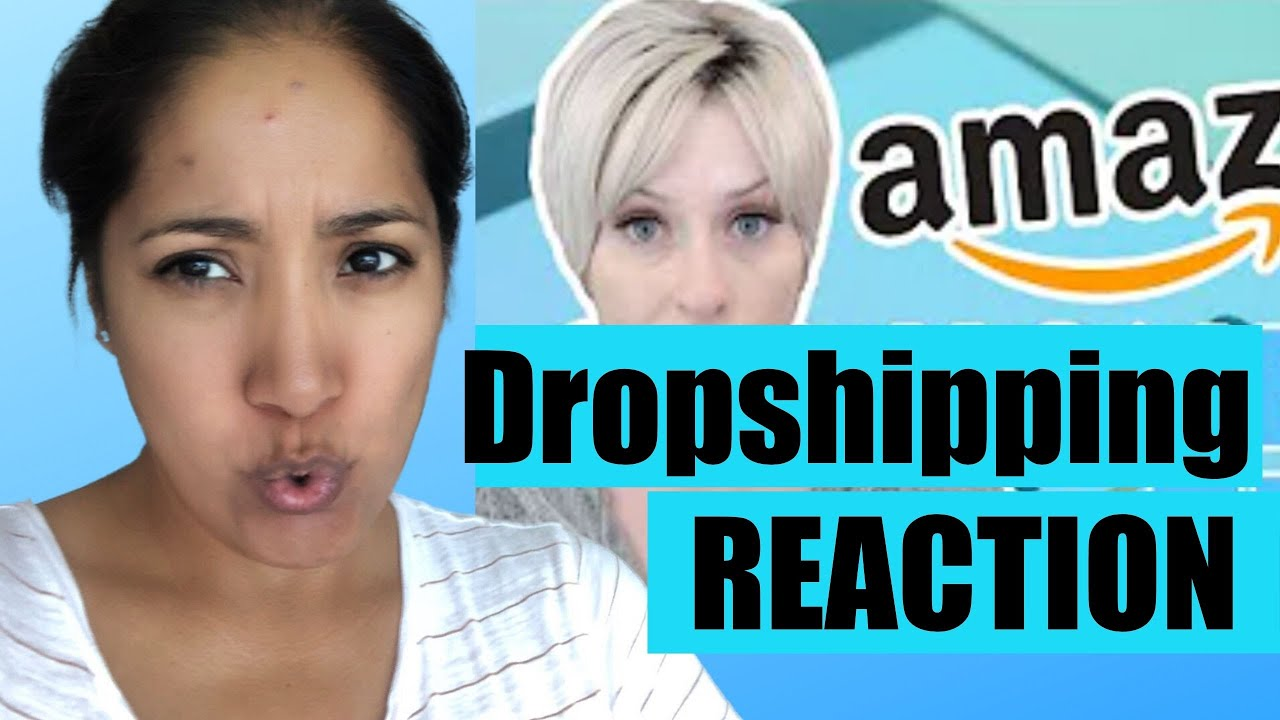 Amazon Dropshipping for 8 days and here's what happened - Amazon Dropshipping 2020 - Reaction