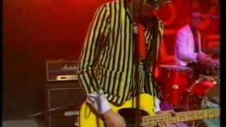 Toy Dolls-Glenda & the Test Tube Baby[Live in 1984]
