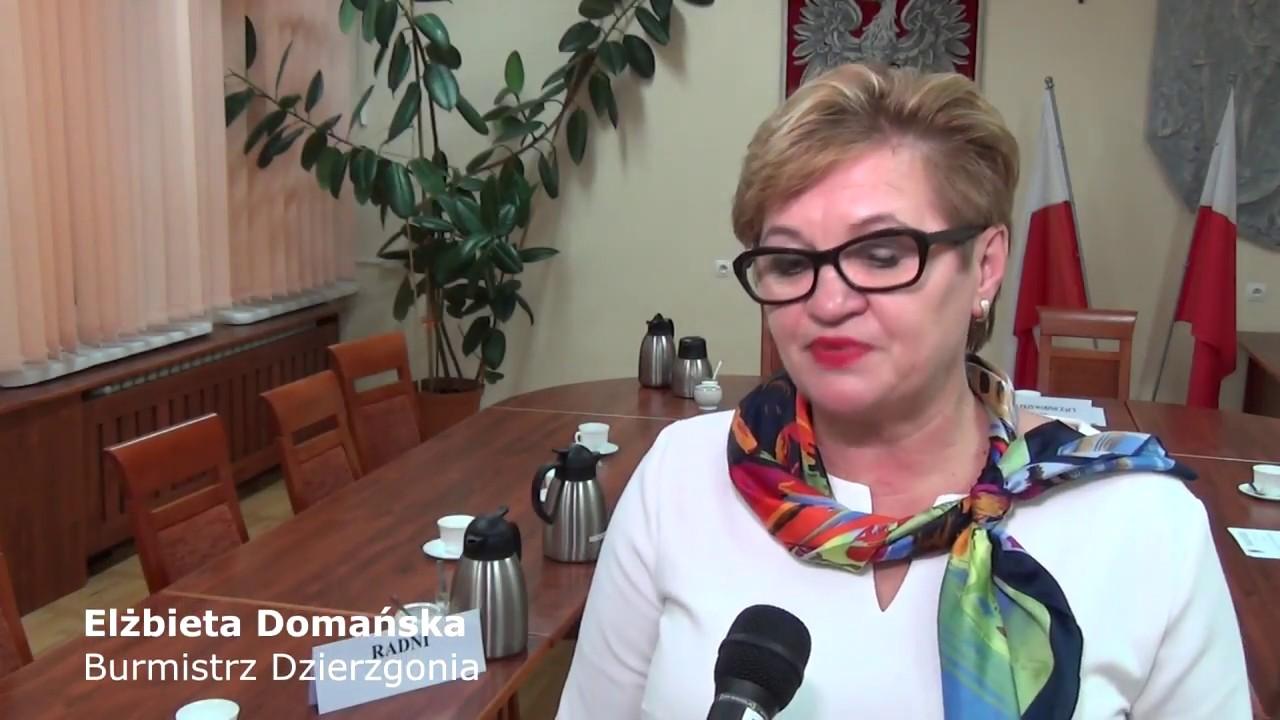 Komentarz burmistrz Dzierzgonia do XXXIII sesji Rady Miejskiej w Dzierzgoniu – 24.11.2017