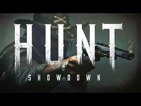 HUNT: SHOWDOWN ★ CLOSED ALPHA ★ Live #939 ★ PC Multiplayer Gameplay Deutsch German