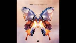 Tritonal Feat. Steph Jones - Escape