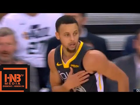 Golden State Warriors vs Utah Jazz 1st Half Highlights | 02/12/2019 NBA Season