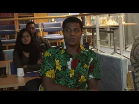 Fiji Youth Delegates - Fiji Germany Youth Exchange