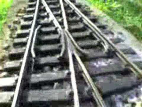 My G-scale Garden Railway Video – Flatland Railway