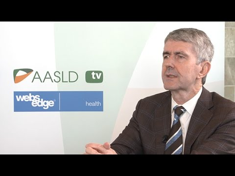 Liver Transplantation's New Editorial Focus - Interview with Editor-in-Chief