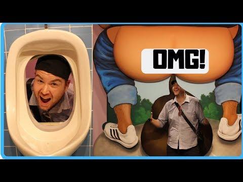 poo-poo-land:-korea's-hilarious-poop-museum!-(놀이똥산)
