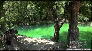 Ardèche - Moulin du Tiourre