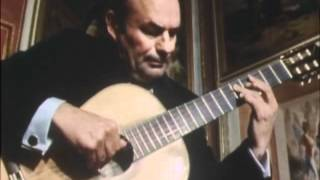 Julian Bream - La Maja de Goya