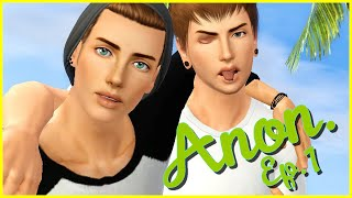 Anon. - S10 Ep. 1 (The Sims 3 Series)