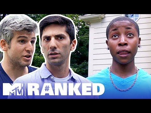 4 'Catfish' Hopefuls Who Fell Hard For 'Rappers' | Ranked: Catfish: The TV Show