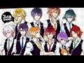 Братья Сакамаки и Братья Муками mp3