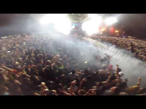 Dimitri Vegas & Like Mike ELECTRIC DAISEY CARNIVAL, CITI FIELD NYC 2016 FULL SET GoPro EDC footage