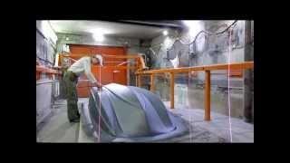 Макетные работы: CNC 3D (ЧПУ). Комсомольск на Амуре