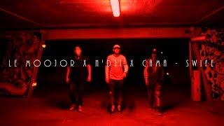 Le Moonjor X N'dji X Cama - Swife [Official Video]