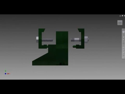 Asamblare & Functionare - Dispozitiv De Prindere
