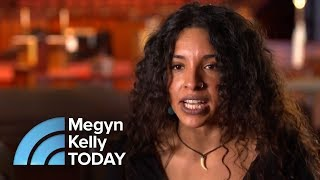 Woman Tells Megyn Kelly How She Was Trafficked By College Professor | Megyn Kelly TODAY