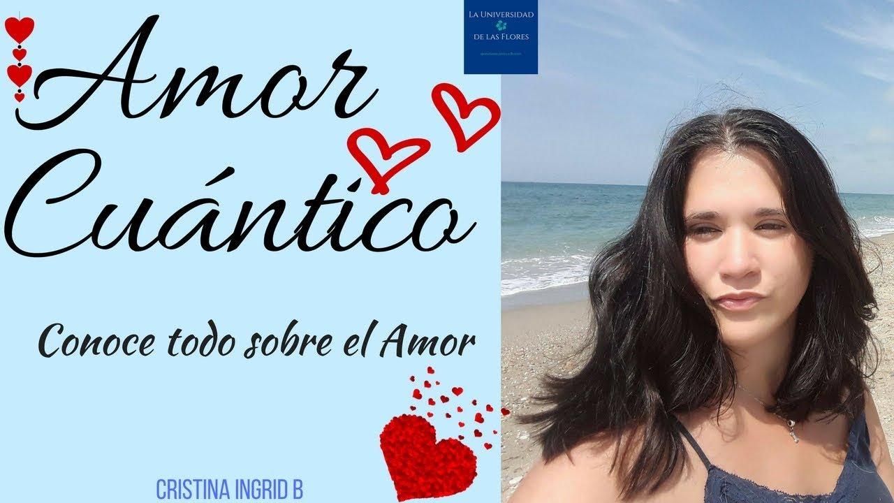 Amor Cuántico - De Pareja y Relaciones- - YouTube