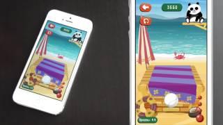 обзор игры Perfect Hit! для iOS и Android