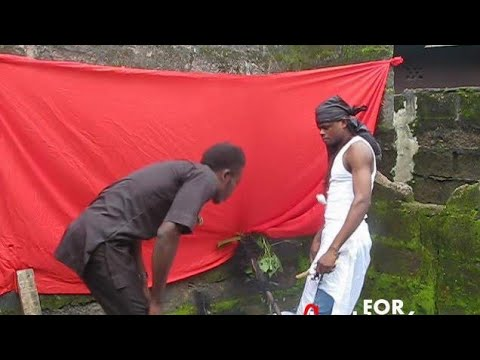 Video: Festilo Comedy - Wrong Plan Movie / Tv Series