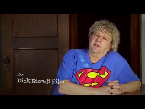 The Dick Biondi Film: Jimy Sohns -  My Dream To Be a Singer