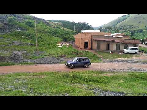 Hire a Toyota Rav4 for Self Drive Safaris In Uganda.