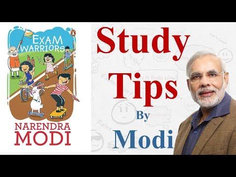 Narendra Modi's Exam Warriors Book Summary | Study/ Examination Tips For Students