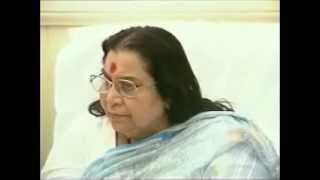 Nirmal Sangeet Sarita - Tujhya Pujani (Sahaja Yoga Music Marathi Bhajan) Shri Mataji Brisbane 1990