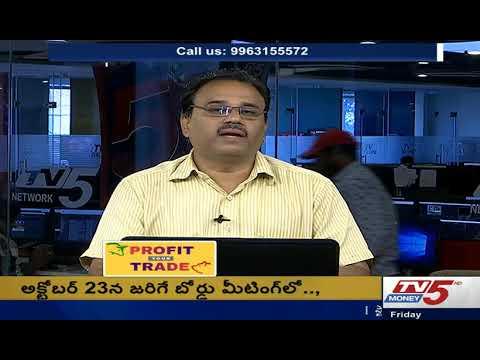 18th Oct 2019 TV5 Money Closing Report 4 PM