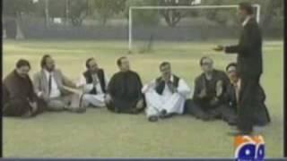 waka waka pakistan hum sab umeed se hain