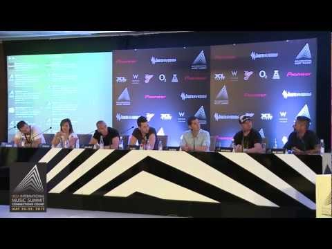 EMI, Stereosonic, Onelove - IMS 2012 - Market Focus, Australia
