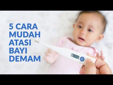 Cara Mengobati Batuk Bayi 0 Bulan - Bisabo Channel 2020