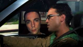 The Big Bang Theory: Robot Sheldon thumbnail