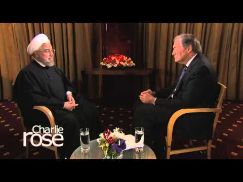 Hassan Rouhani: Those who fight ISIS are the Ones who Created it